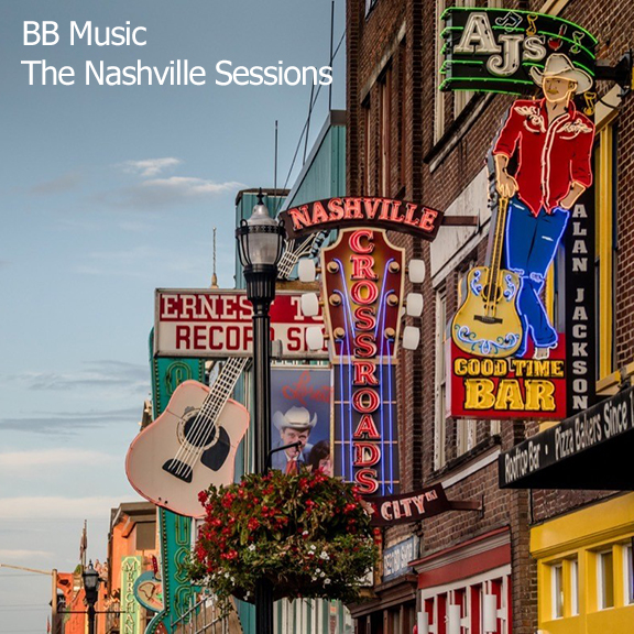 BB Music - The Nashville Sessions